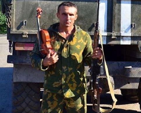 Спасти разведчика Маэстро: Сергея Костакова из 72 бригады арестовали под Волновахой (фото)