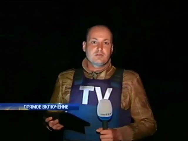В школе Макеевки террористы потребовали снести все украинские стенды (видео) (видео)
