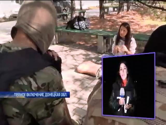 В Мариуполе бойцов учат оказывать первую медицинскую помощь на поле боя (видео)