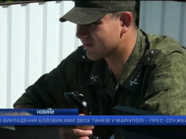На Донбасi воюe значна кiлькiсть строковикiв армii Росii: випуск 23:00 (видео)