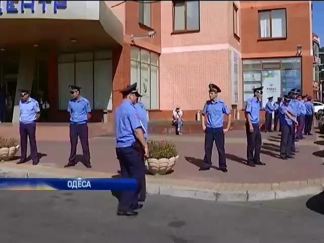 Сепаратисти Одеси готували зустрiч з лiдером антимайдану Антоном Давидченко (видео)