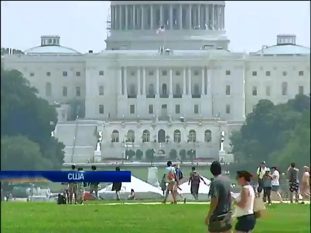 Комiтет Сенату США одноголосно ухвалив новi санкцii проти Росii (видео)