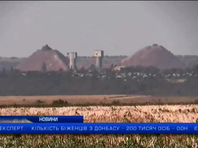 Терористи концентрують вiйська поблизу Дебальцевого: випуск 10:00 (видео)