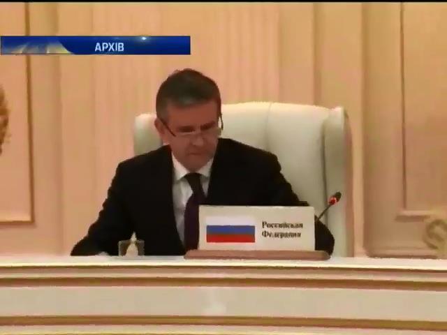 Лiдери терористiв у Мiнську хочуть обговорити свiй державний статус (видео)