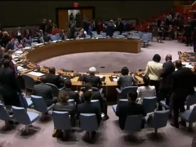 У Радбезi ООН Росiю звинуватили у дискредитацii розслiдування катастрофи Боiнга над Украiною (видео)