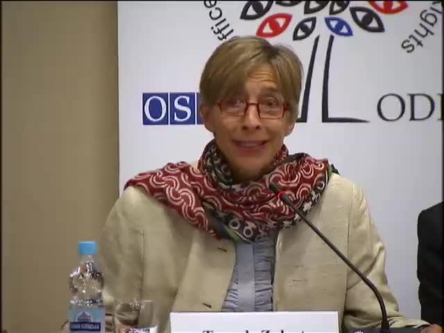 За виборами в Украiнi стежитимуть 700 представникiв ОБСґ (видео)