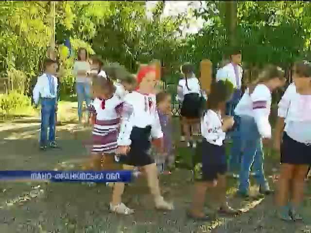 Росiян лякають дитячим батальйоном з Iвано-Франкiвщини (видео)
