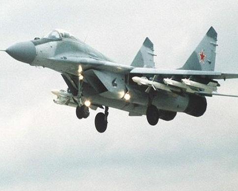 Россия подтвердила факт пролета боевой авиации у Аляски