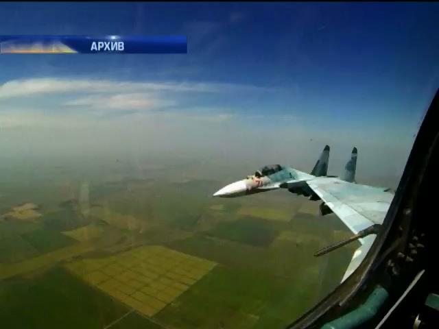 Истребители США и Канады перехватили шесть российских самолетов в районе Аляски (видео)