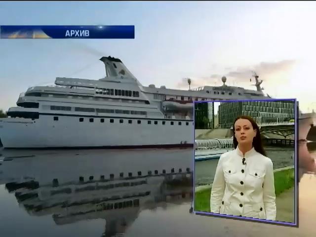 Экскурсия немцев в Крыму грозит туроператору неприятностями (видео) (видео)