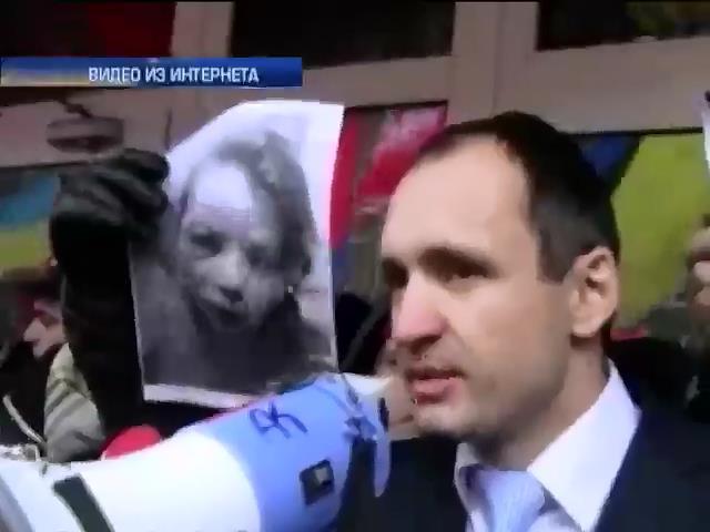 Херсонский губернатор хочет назначить своим заместителем рупора Захарченко (видео)