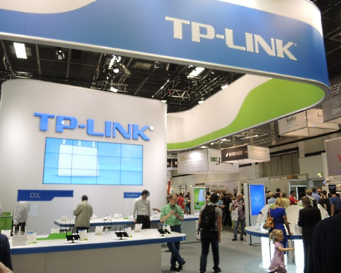 ����� �������� TP-LINK �� IFA