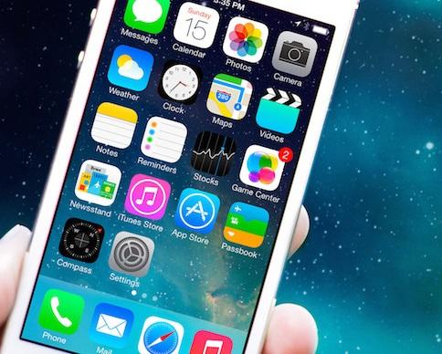 Названы главные недостатки iOS 8 для iPhone