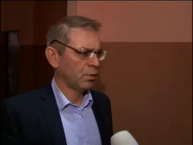Коллеги Княжицкого не знают о его счетах за границей (видео)