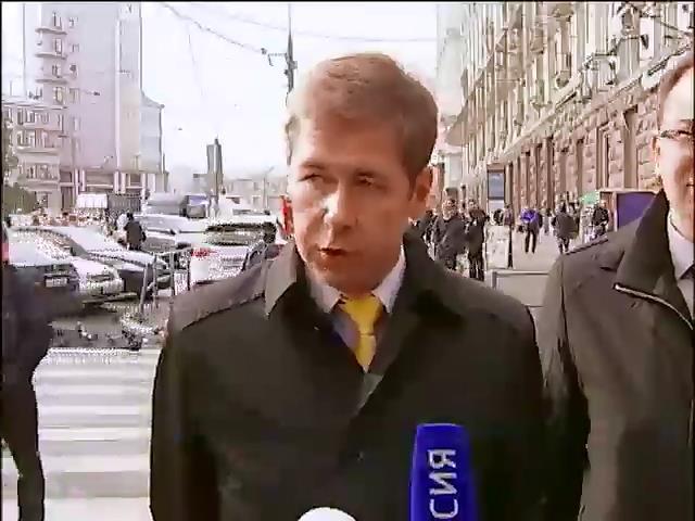 Суд Москви перенiс розгляд скарги Надii Савченко (видео)