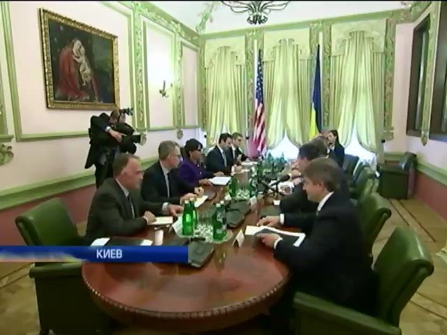 Министр торговли США пообещала Украине поддержку в укреплении экономики (видео)