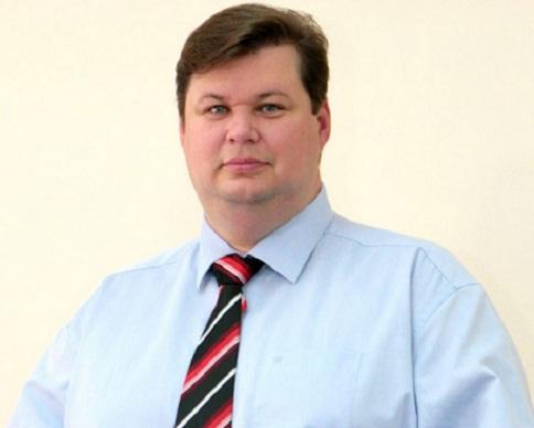 Губернатор Харьковщины просит Турчинова досрочно прекратить полномочия облсовета