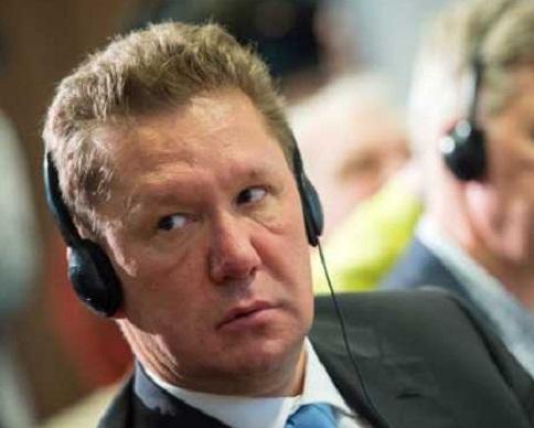 """""""Газпром"""": Возможны перебои в поставках газа в Европу через Украину"""