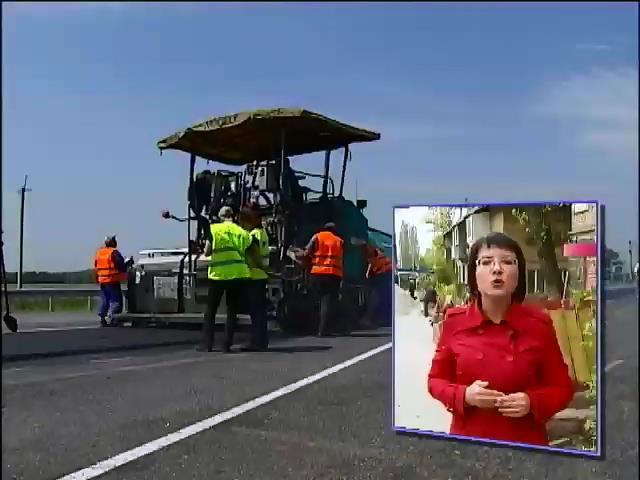 Автодор подписал указ о ремонте дорог в оккупированном Донбассе (видео) (видео)