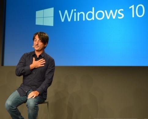 ���������� ����� Windows 10: ���� ������ �� ������ 2015 ���� (����, �����)