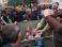 В Черновцах бросили в мусорный бак главврача госпиталя ветеранов войны Манолия Мигайчука (видео)