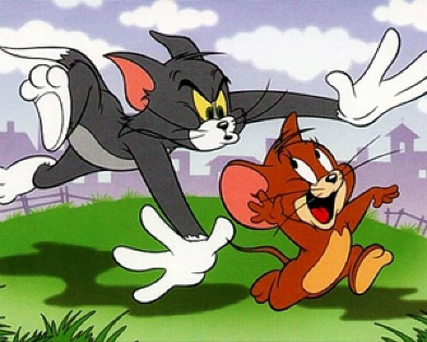 """""""Том и Джерри"""" оказались расистами"""
