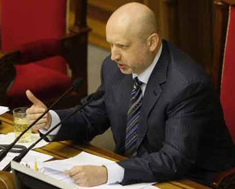 Рада приняла закон, позволяющий отобрать деньги Януковича (видео)