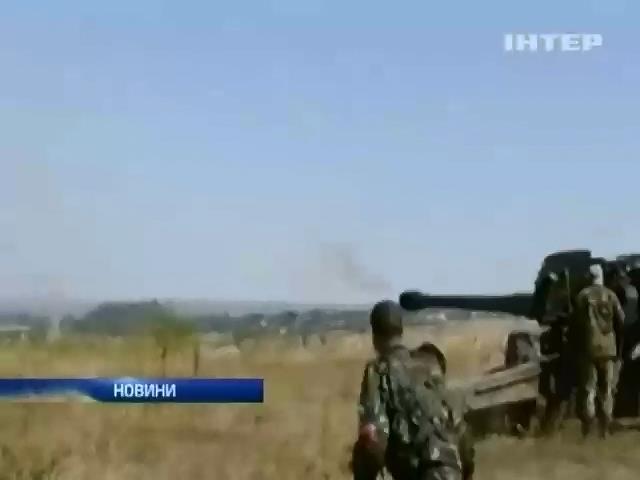 За час перемир'я загинули троe вiйськових Украiни: випуск 15:00 (видео)