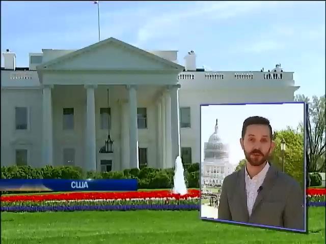 В США готовятся к промежуточным выборам в Конгресс (видео)