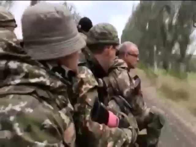 РНБО: Росiя поступово вiдводить вiйська вiд передовоi (вiдео) (видео)