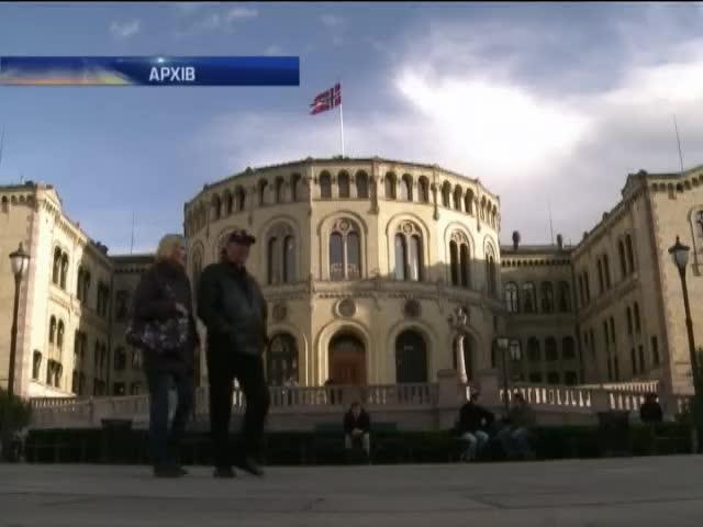 Норвегiя вводить санкцiй проти Росii через продовження конфлiкту на Донбасi (видео)