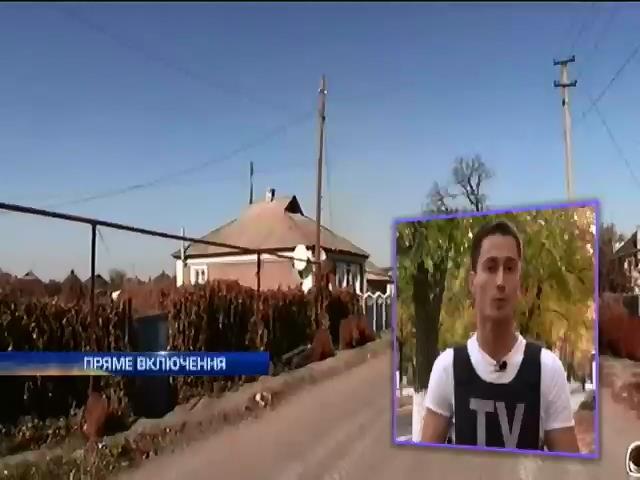 Терористи пiд Луганськом намагаються взяти вiйськових Украiни в кiльце (видео)