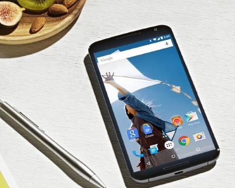 Google ������� ���� ����� �������� � ��������� Nexus