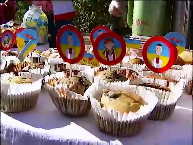 В воскресенье в Киеве пройдет благотворительная ярмарка в помощь бойцам АТО (видео)