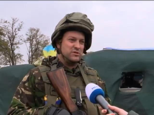 Пiсля зустрiчi Порошенка та Путiна у Мiланi в Украiну вторглись вiйська з Росii (видео)