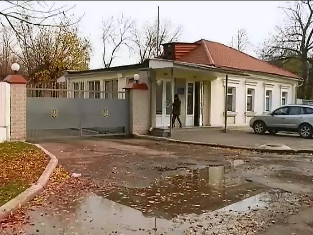 В Харькове из гранатомета обстреляли военный склад (видео) (видео)