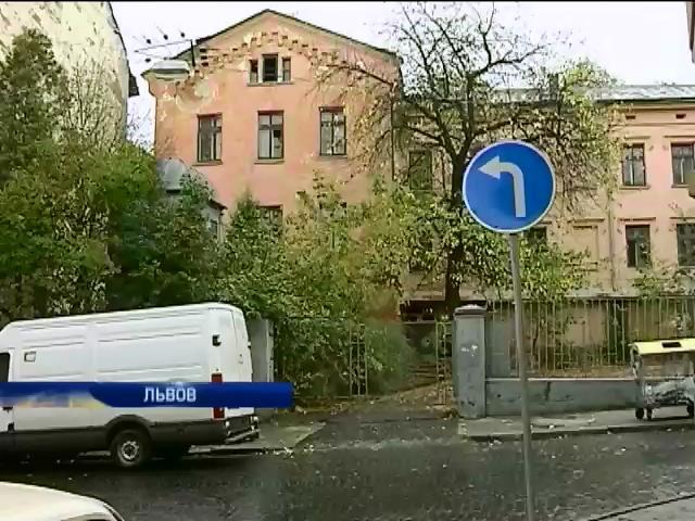 Во Львове мэр Садовый прибирает к рукам коммунальное имущество (видео) (видео)
