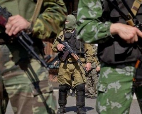 Террористы отказались от обмена пленными
