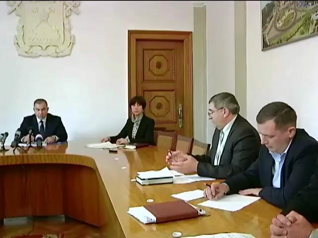 В Николаеве создали штаб по противодействию провокациям (видео)
