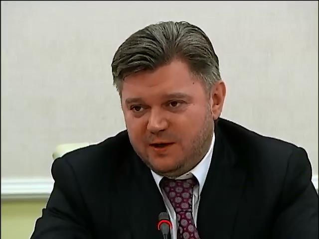 Екс-мiнiстр енергетики в урядi Азарова отримав iзраiльське громадянство (видео)
