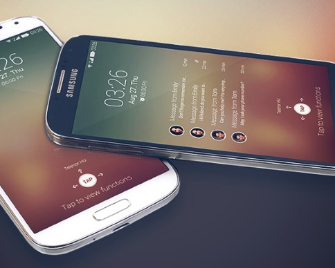 ���-10 ����� ������������ Android 5.0 (����)