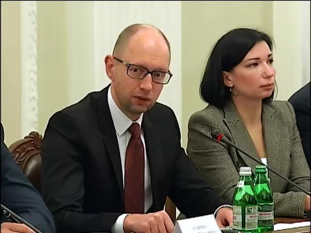 Кабмiн закликав не допустити зриву виборiв на Донбасi (видео)