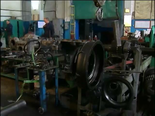Миноборороны игнорирует готовность заводов работать для фронта (видео) (видео)