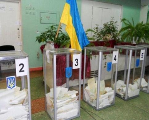 Выборы в Раду: данные экзит-пола и стрельба на участке в Кривом Роге (онлайн)