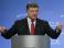 Порошенко поблагодарил путинскую Россию за объединение украинцев