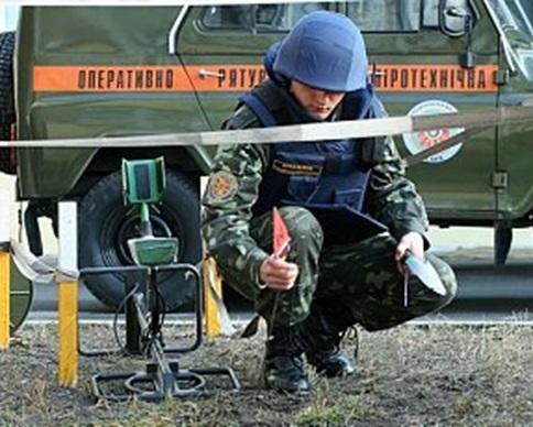 """В Ровно """"заминировали"""" избирательный участок"""