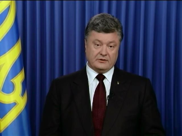 Выборы в Раду: Президент доволен уровнем поддержки демократических сил. Марафон, часть 4 (видео)