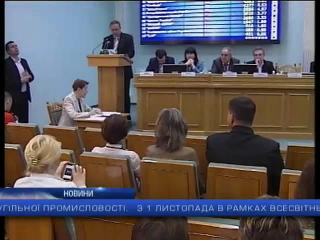 ЦВК визнаe вибори на всiх мажоритарних округах: випуск 23:00 (видео)