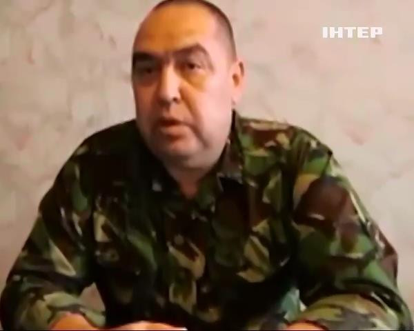 Надiя Савченко впiзнала у терористi Iгорi Плотницькому свого викрадача (видео)