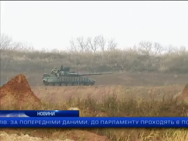 Терористам роздають украiнську форму для провокацiй: випуск 15:00 (видео)